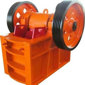 Mesin Pemecah Batu Shanbao PE250x400