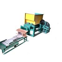 Mesin press Batu bata Merah 1