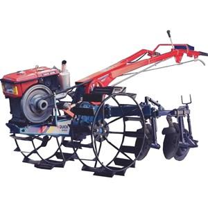 Mesin Pengolah Padi Hand tractor quick G1000