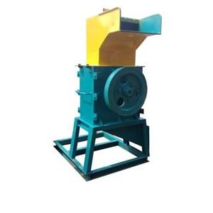Mesin Pencacah Plastik Model Mini