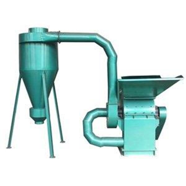 Mesin Pengolah Tepung Hamermill cylone