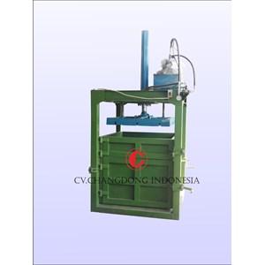 Mesin Press Hydrolic Karet