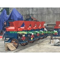 Mesin Pemipil Jagung ( Corn Sheller Machine )