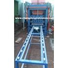 Mesin Cetak Batako / Mesin Paving Block Hydrolik Semi Otomatis 2