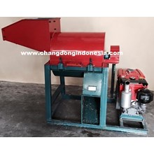 Compost Chopper Organic Waste Machine
