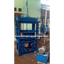 Brick Making Machine / Semi Manual Paving Machine