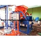 Mesin Cetak Batako / Mesin Paving Hydrolik Otomatis 1