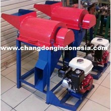 Komposter Organic Waste Chopper Machine