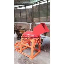 Palm Oil Palm Fronds and Oil Palm Counting Machine