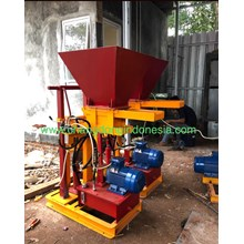 Red Brick Printing Machine Without Burning