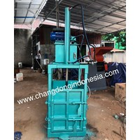 Mesin Press Kardus Mini