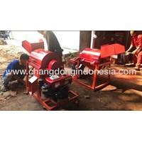 Mesin Pencacah Kompos 500 kg