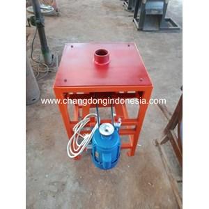Mesin Potong Ring Aqua Gelas