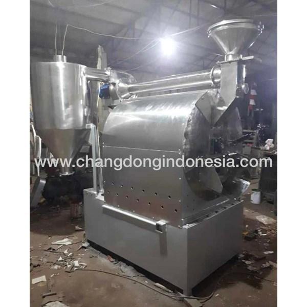 Mesin Sangrai Kopi 50 kg