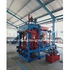 Mesin Cetak Paving block  Dan Batako  Otomatis 1