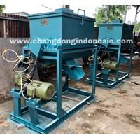 100 kg Compost Mixer Machine