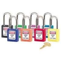 Jual Master Lock Padlock 410 LOTO