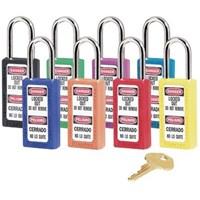 Jual Master Lock Padlocks 411