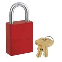 Master Lock 6835 Aluminum Padlock