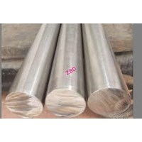 PIPA STAINLESS - GROUND ROD STAINLESS STEEL-ROD STAINLESS STELL 1