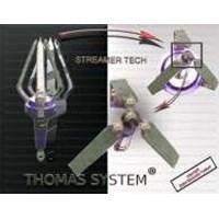 THOMAS LIGHTNING PROTECTION - PENANGKAL PETIR 1