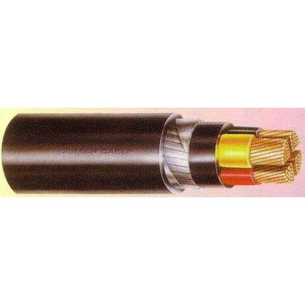 KABEL NYFGBY - Kabel Listrik