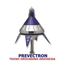 PENANGKAL PETIR PREVECTRON S6.60 -  Aksesoris Listrik