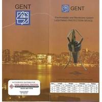 Distributor PENANGKAL PETIR - GENT R 35 3