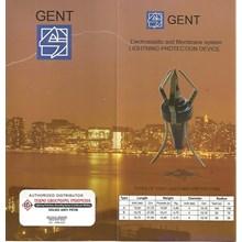 PENANGKAL PETIR - GENT R 75