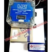Distributor LIGHTNING COUNTER LPI - AKSESORIS LISTRIK 3