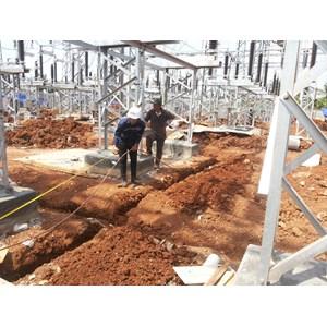 Jasa Grounding Sistem