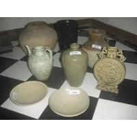 barang barang antik keramik