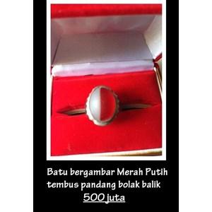 Batu Merah Putih