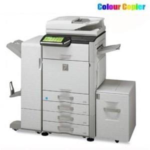 Mesin Fotocopy Sharp Mx-4111N