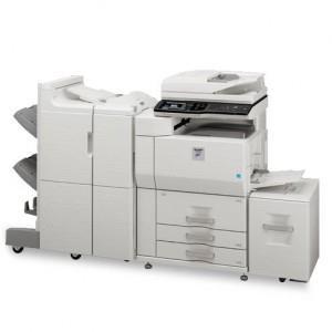 Mesin Fotocopy Sharp 65Ppm Dp