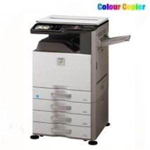 Mesin Fotocopy Sharp Mx-2010U