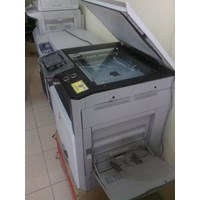 Jual Mesin Fotocopy Warna Sharp Mx-1810U 2