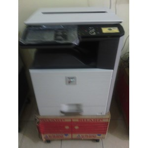 Mesin Fotocopy Warna Sharp Mx-1810U