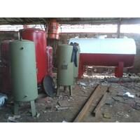 Jual Pompa electrik pump diesel hydrant pump 2