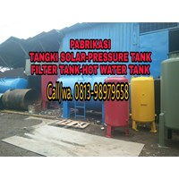 Jual pressure tank 500 liter pressure tank 1000 liter pressure tank 2000 liter pressure tank 3000 liter