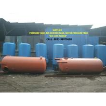 Water Tank Preasure