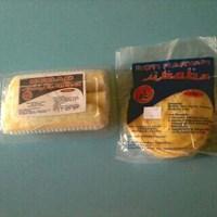 Roti Maryam - Canai - Purata