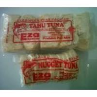 Tahu Bakso Isi Tuna (Tuna Tofu)