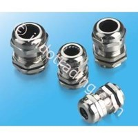 Distributor cable gland steel 3