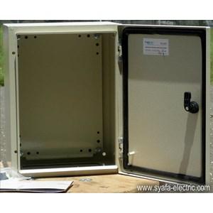 Dari Exousia Box Panel Steel IP65 1