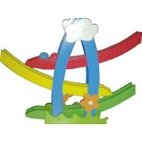 Mainan Edukasi Sliding 1
