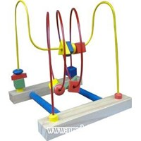 Mainan Wire 1