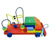 Beli Mainan Wire 4