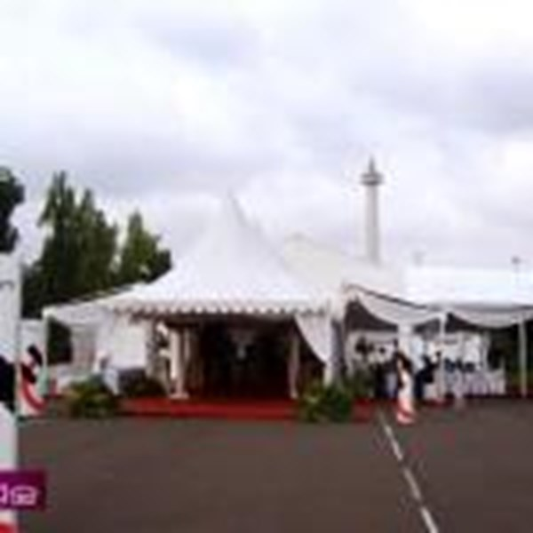 Amira Tenda Pesta By Amira Tent