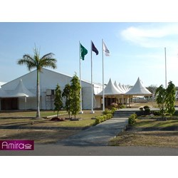Rental Tenda Roder By Amira Tent